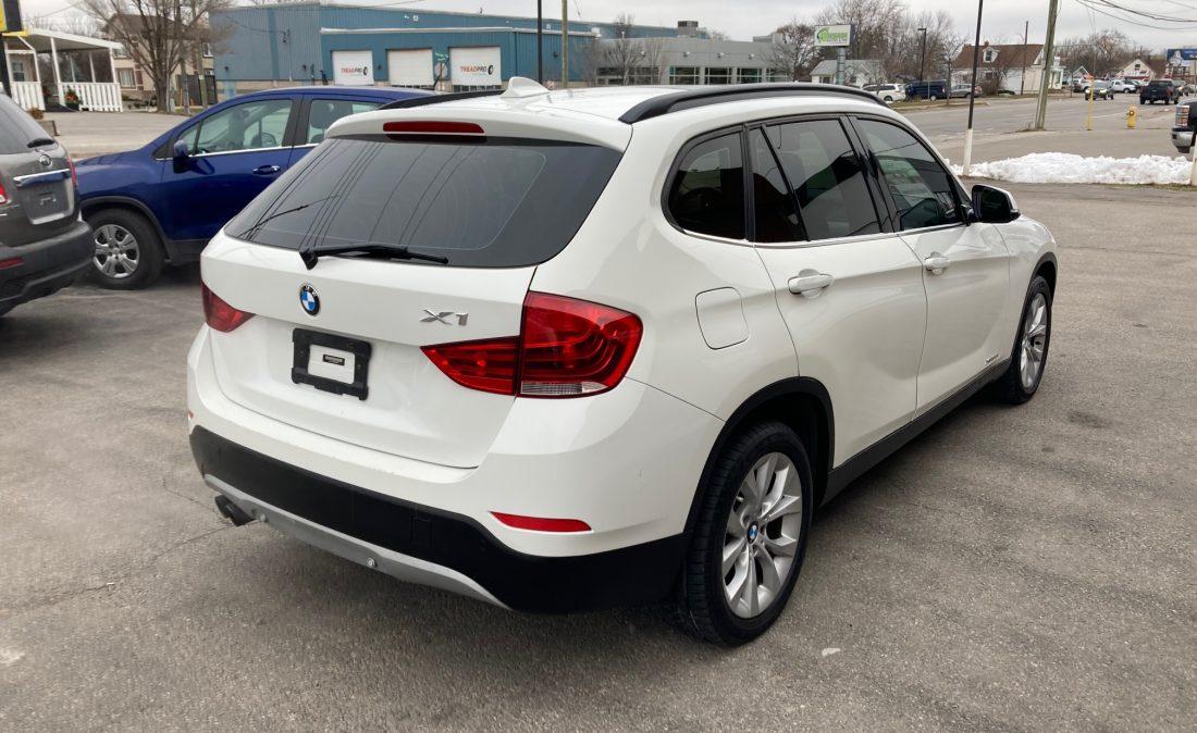 2013 BMW7