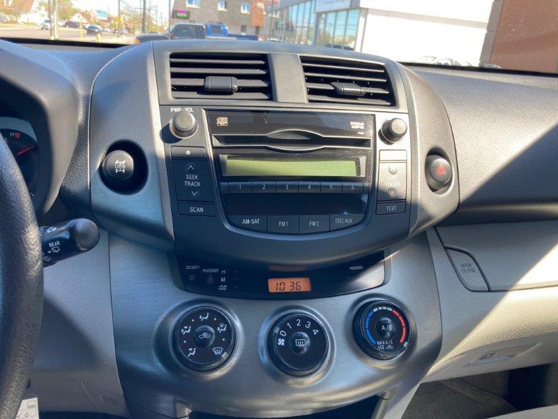 2011 Toyota RAV12