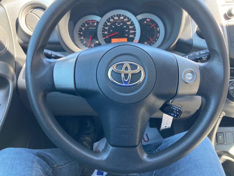 2011 Toyota RAV15