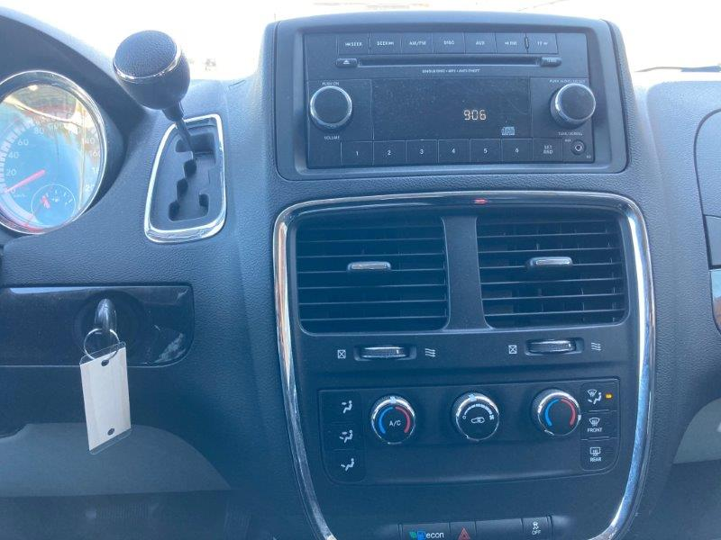 2013 Dodge Grand Caravan11