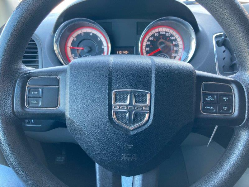2013 Dodge Grand Caravan13