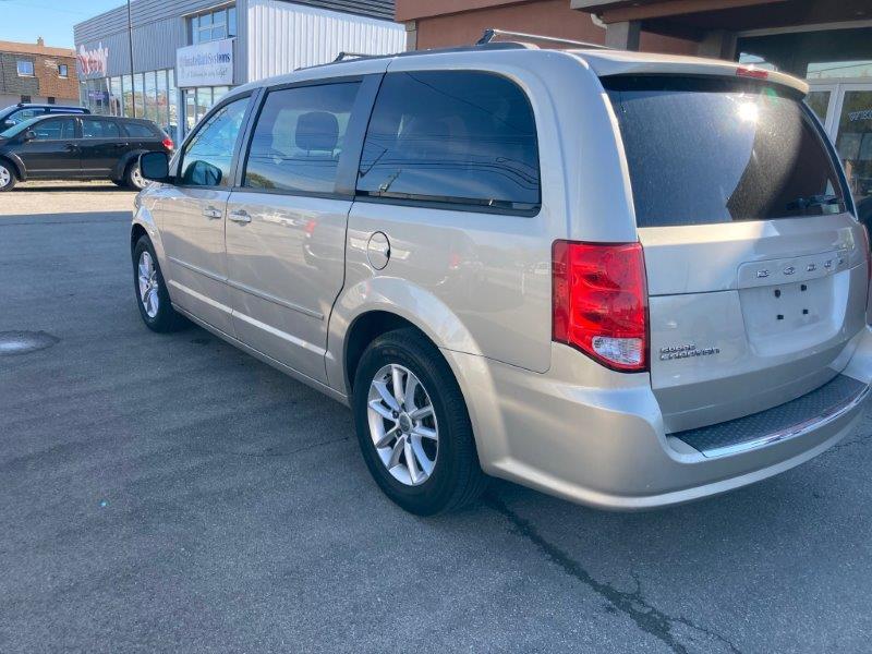 2013 Dodge Grand Caravan4