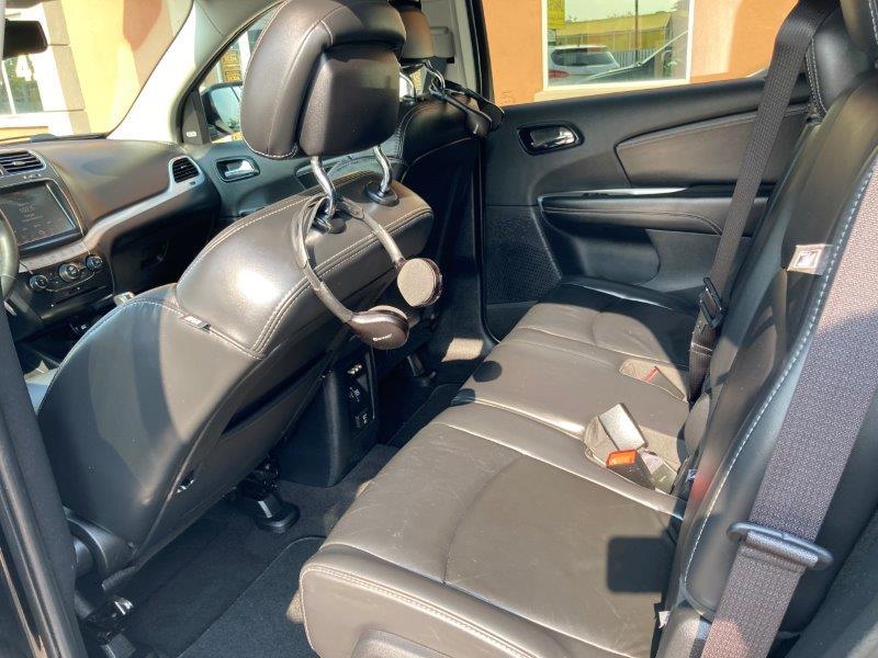 2015 Dodge Journey10