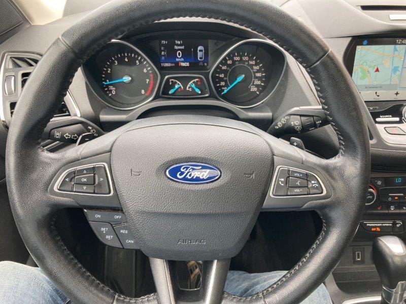 2017 Ford Escape17
