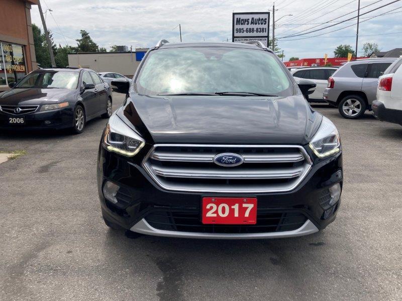 2017 Ford Escape2