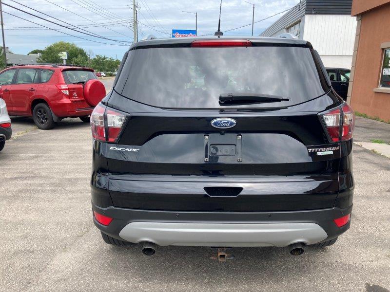 2017 Ford Escape6