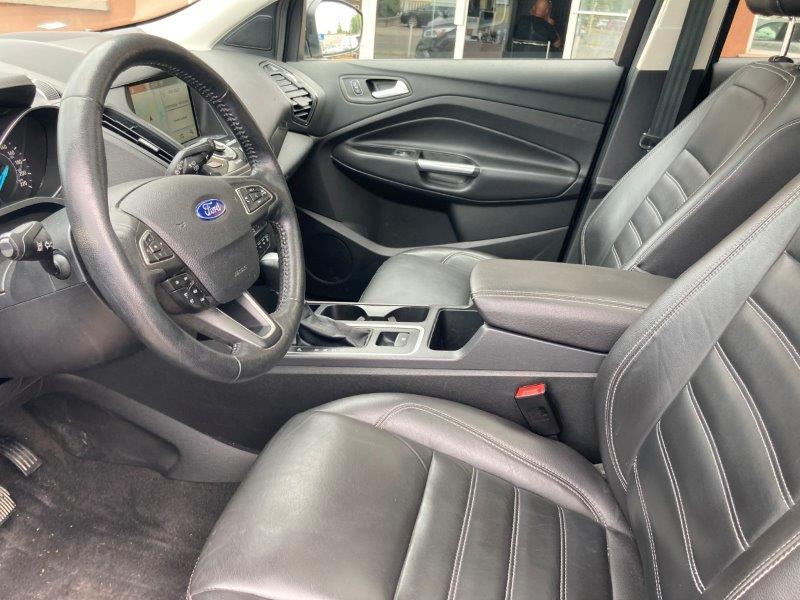 2017 Ford Escape9