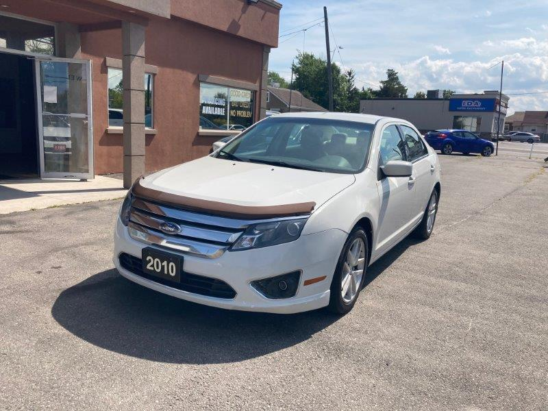 2010 Ford Fusion3