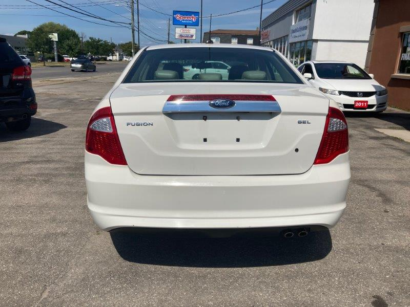 2010 Ford Fusion6