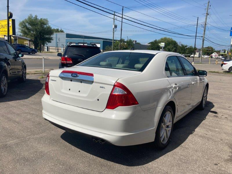 2010 Ford Fusion7