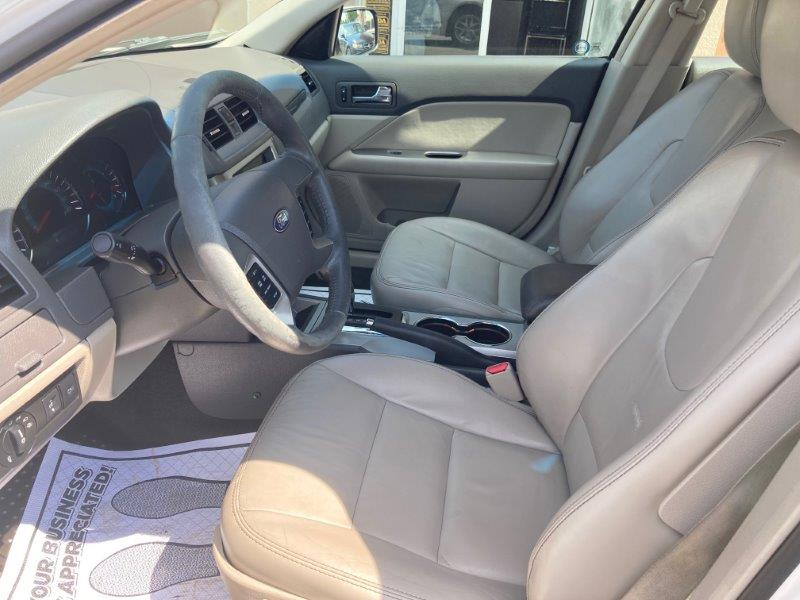 2010 Ford Fusion9