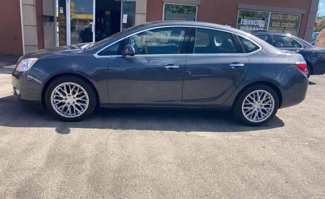 2013 Buick Verano4