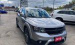 2015 Dodge Journey CR