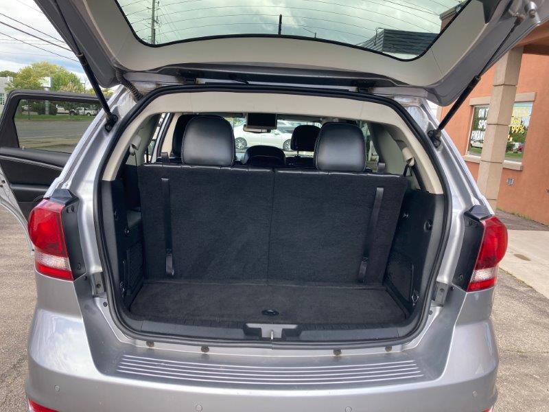2015 Dodge Journey CR11