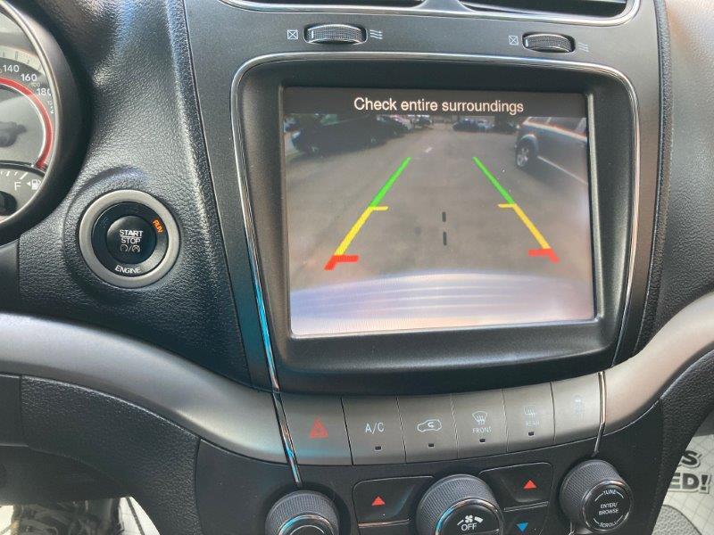 2015 Dodge Journey CR14