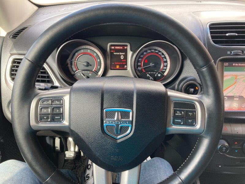 2015 Dodge Journey CR16