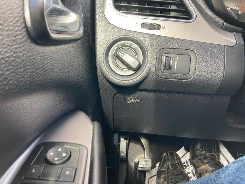 2015 Dodge Journey CR17