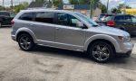 2015 Dodge Journey CR8